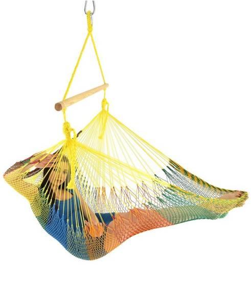 Fotel hamakowy Caribe
